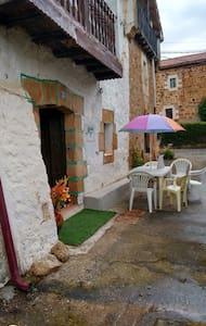 Casa de campo a 18km de Orbaneja del Castillo