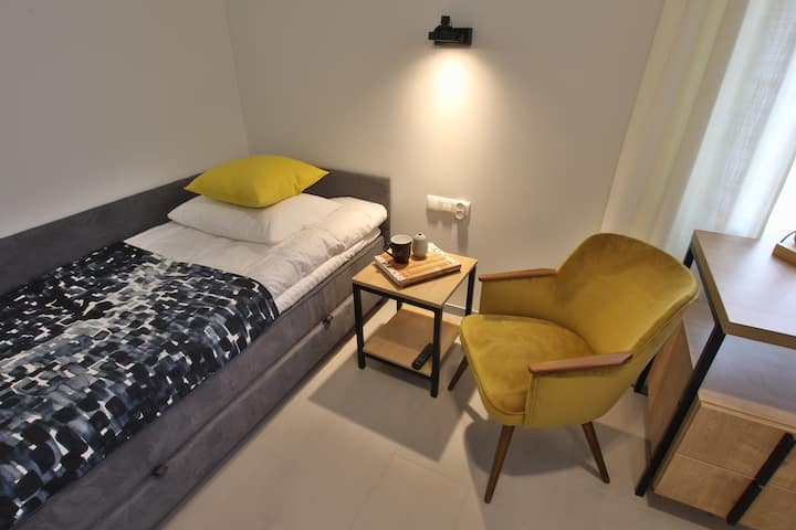 Apartamenty Garbary 3 - single #2