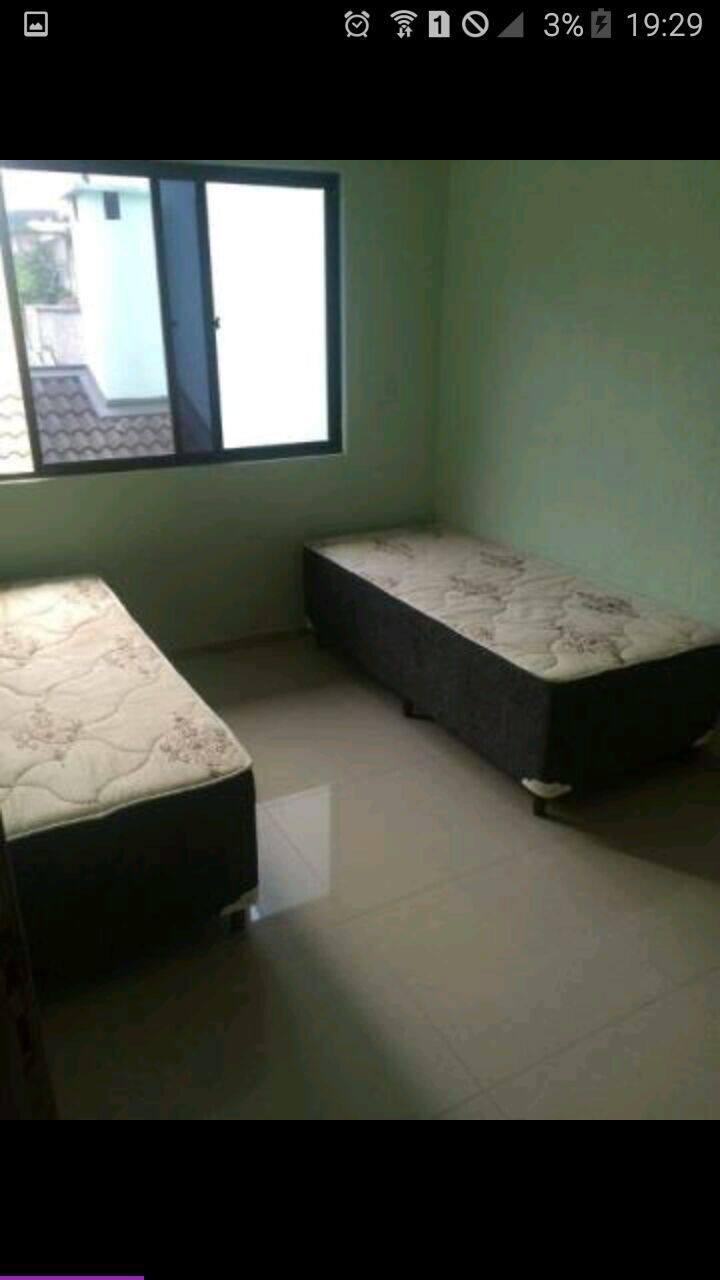 Aluguel Curitiba Hostel Quartos individuais loft