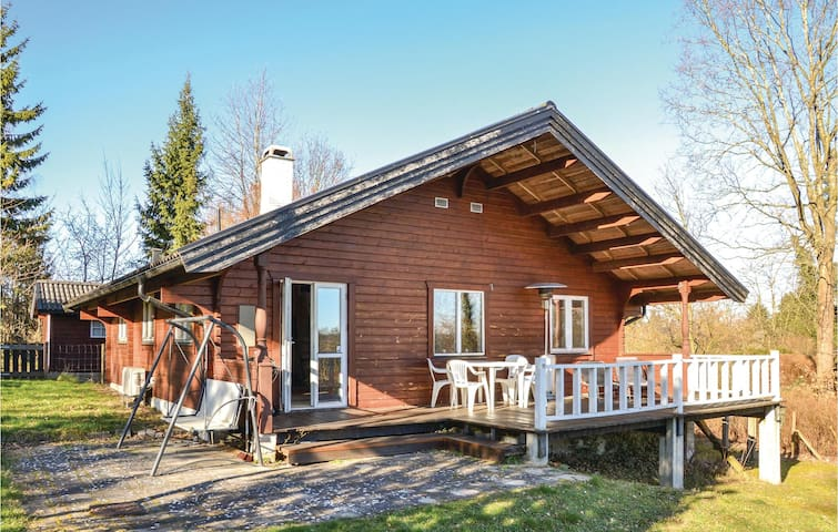 Holiday cottage with 3 bedrooms on 80m² in Frederiksværk