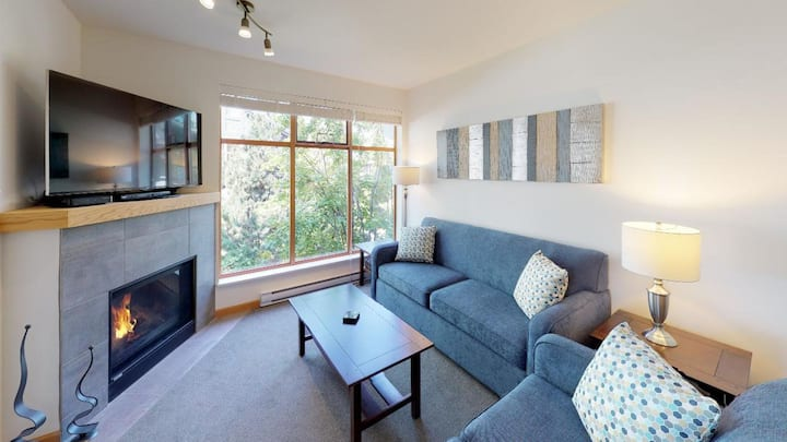 Centrally Located 2-Bedroom Townhome
