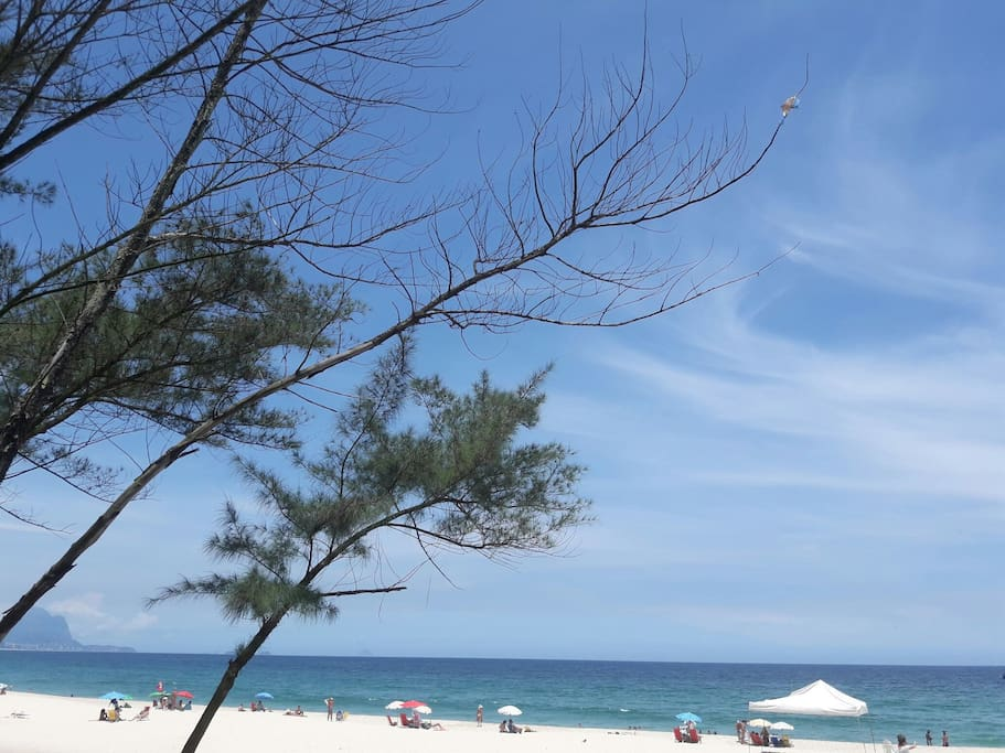 Praia posto 12