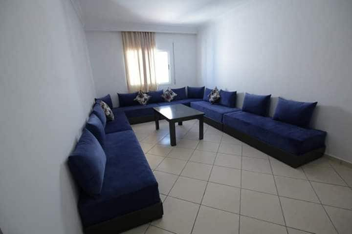 Big house in chefchaouen for 5 people