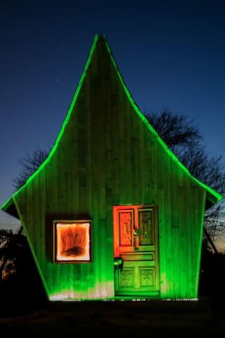 La maison magique - Trignac - Casa de campo