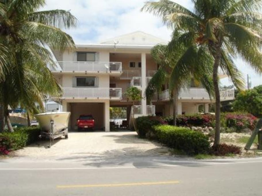 Keys Private Studio Marina View And Access Apartments For Rent In Key Largo Florida United