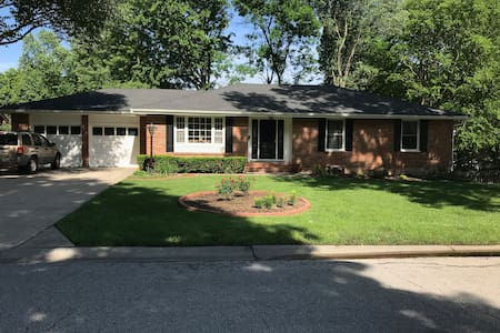 Spacious 1300 sq ft. lower level, private entrance