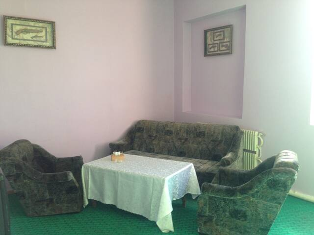 A cosy apartment in Noratus - Noratus - Wohnung