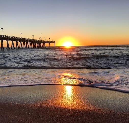 Venice Beach Island Condo