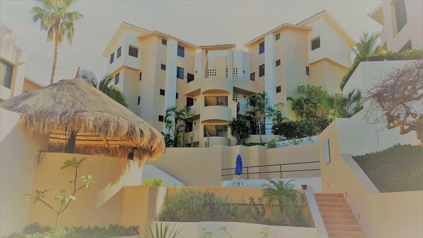 Condo Del Sol, Near Beach and Local Attractions