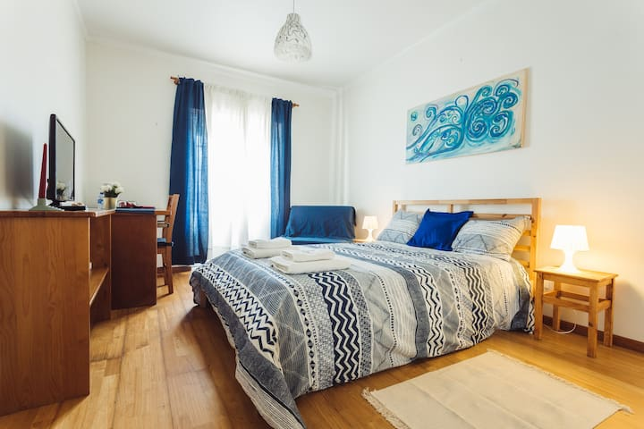 Best Houses 29 - Peniche Chakra House