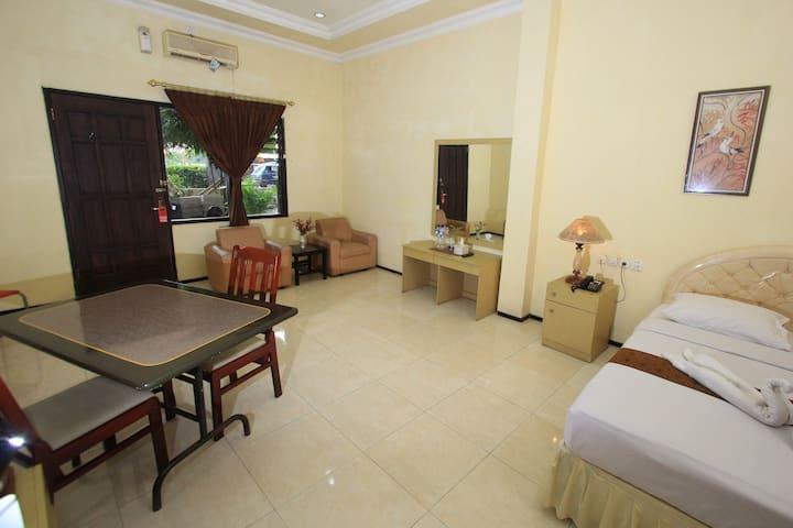 Hotel Gita Puri Blitar