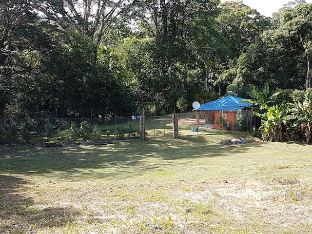 Alquilo Cabaña Campestre