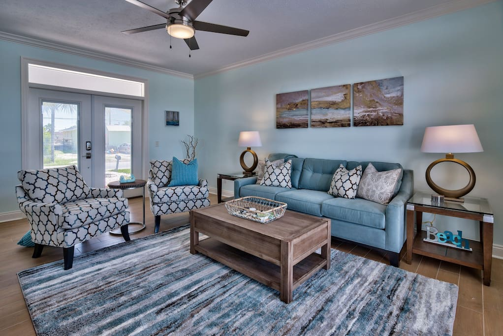 BRAND NEW furnishings throughout the entire home