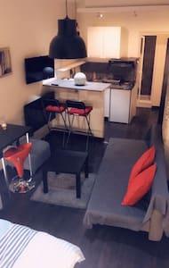 Petit studio hyper centre place de jaude