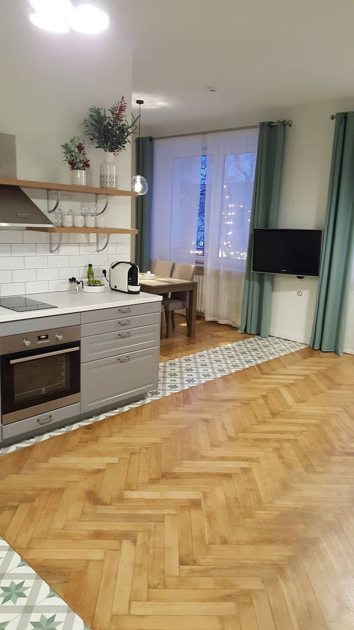COMFORTABLE apartment in Freedom ave.