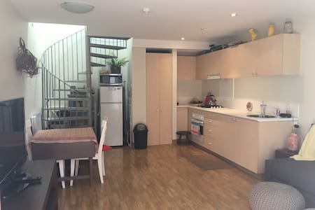 City fringe - short walk to Newtown - Camperdown - Apartament