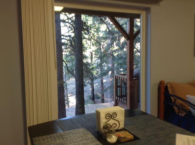 Cozy Studio at the Summit with Lake/Beach Pass! - Lake Arrowhead - Dom