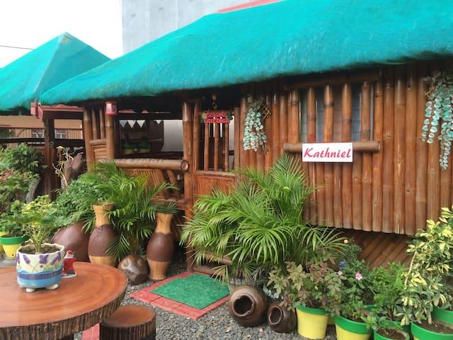 JMS Transient House  - Kathniel - Batangas City - Дом