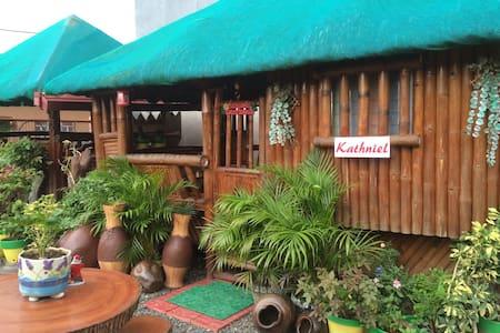 JMS Transient House  - Kathniel - Batangas City - Haus