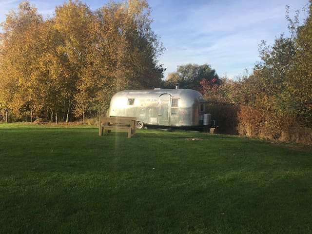 Airstream Ana - Whichford