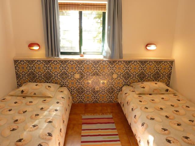 Markádia - Apartamento L - Alvito - Apartemen