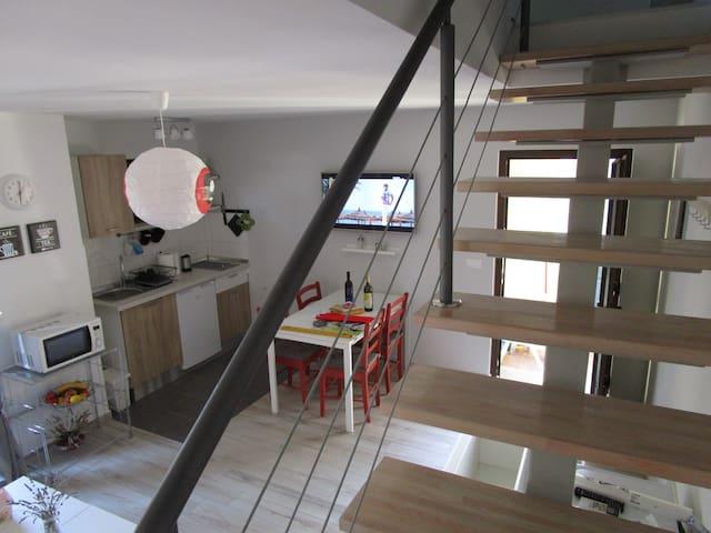 GoGa Guest House in Pula - Pula