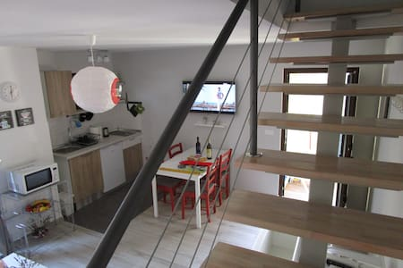 GoGa Guest House in Pula - Pula - Konukevi