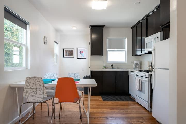 Newly Remodeled Modern Home in Burbank, CA