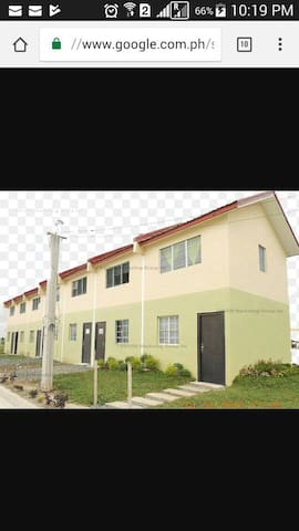 House for Rent in Sta Maria, Bulacan(Empty W/o Fur