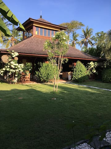 Luxury Oasis in Canggu - Kuta Utara - Bungalow