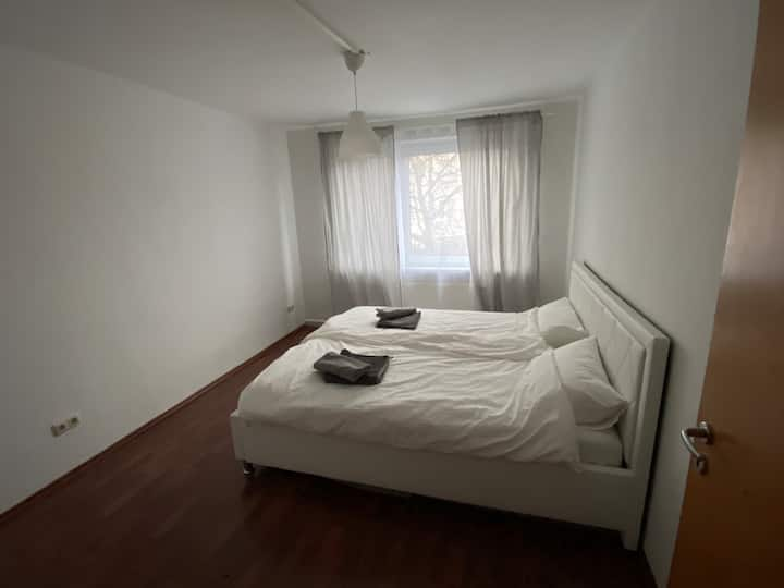 Appartement Hannover City