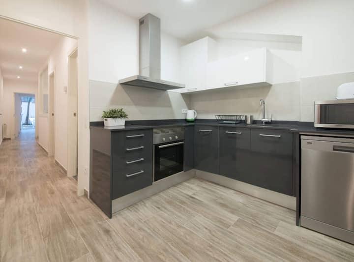 YH7/3-Berna BJ2 | Cozy Apartment exclusive Design