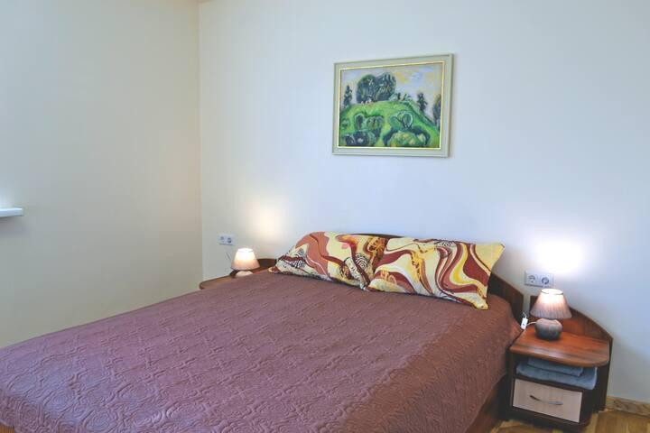Cozy place to stay in Šiauliai 3