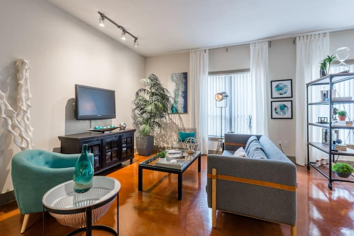 Apartment of your own | 1BR in Houston