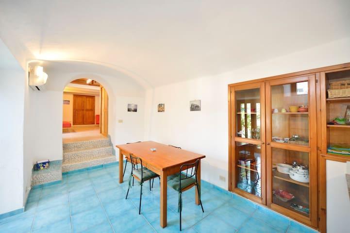 Duplex 70m con terrazza 40m - Barano D'ischia