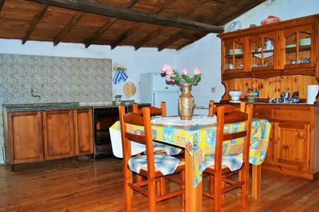Casa tradizionale in borgo medieval - Bonarcado - Wohnung