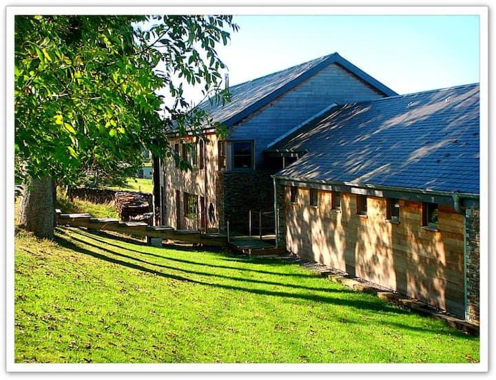 B&B détente Piscine-Sauna près de Bastogne (CH2)