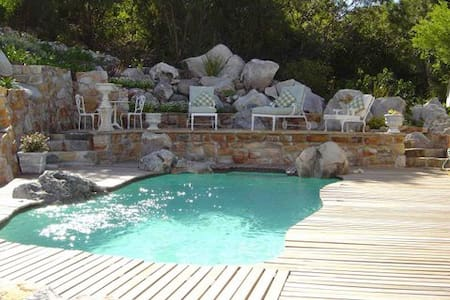 Luxury with tranquil setting. - Cape Town - Bed & Breakfast