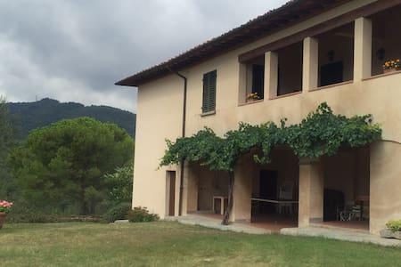 Appartamento Il Bosco - Rignano sull'Arno - 아파트