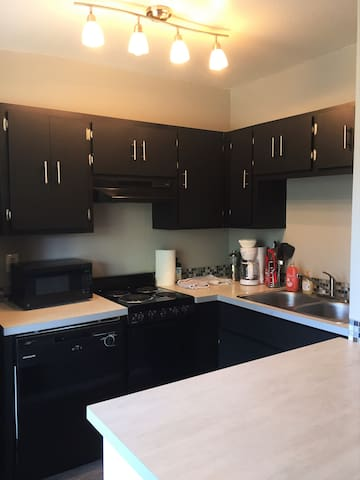 Cozy Studio in the heart of Tempe! - Tempe - Apartment