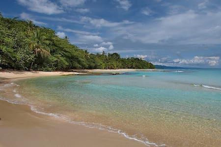5 Stars!! Casita Near Best Beaches, Fast Wifi, W/D - Puerto Viejo de Talamanca,