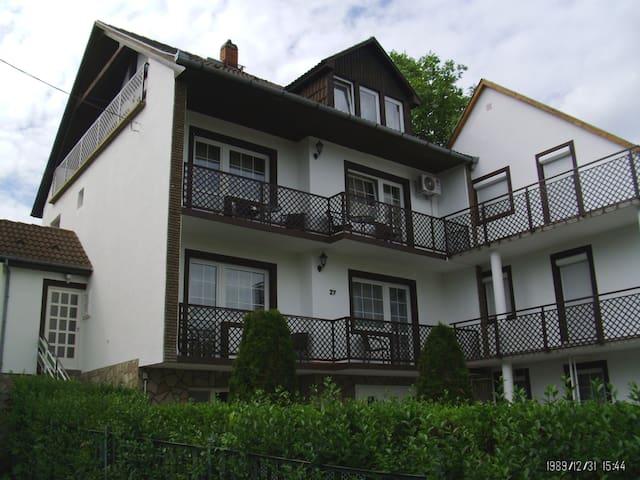Апартаменты VillaMaria