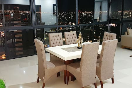 LUXURY APARTAMENT WITH CINEMA IN CHAPULTEPEC