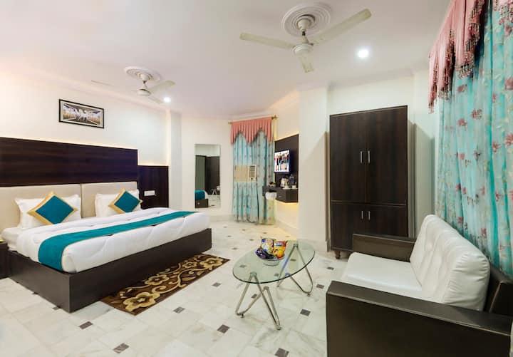 Deluxe Room(Hotel President)