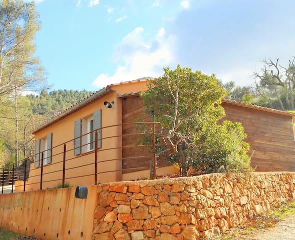 La petite maison dans la colline
