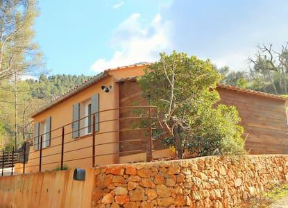 La petite maison dans la colline - Auriol