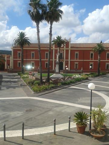 Casa Cristina Milis - Milis - Pis