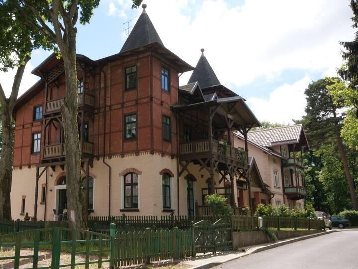 Villa Bachmann