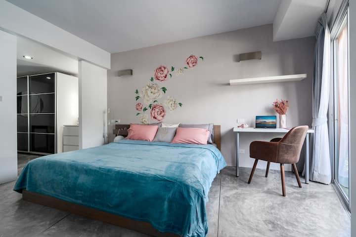 Samui Design apartment 1 bedroom, Replay Condo