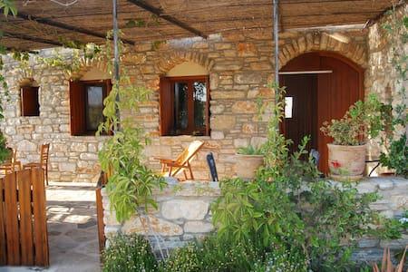 Rustikales Ferienhaus mit Charme - House